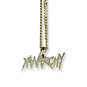 Xanarchy Necklace