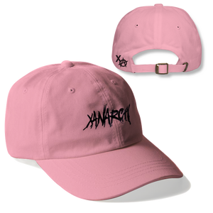 PINK WASHED XANARCHY DAD HAD