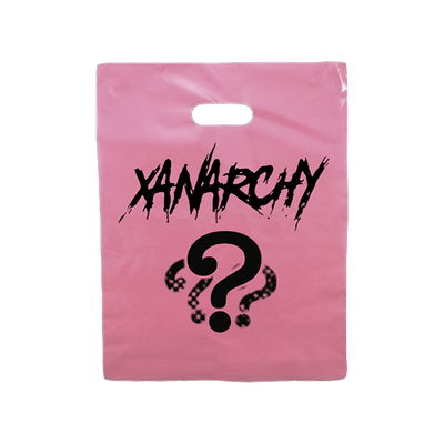 Xanarchy Mystery Bag (3 Items)