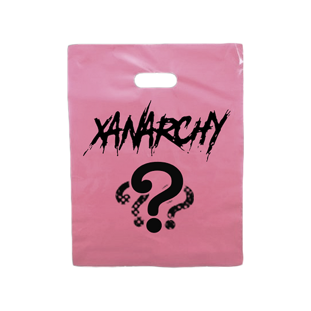 Xanarchy Mystery Tees(3 Items)