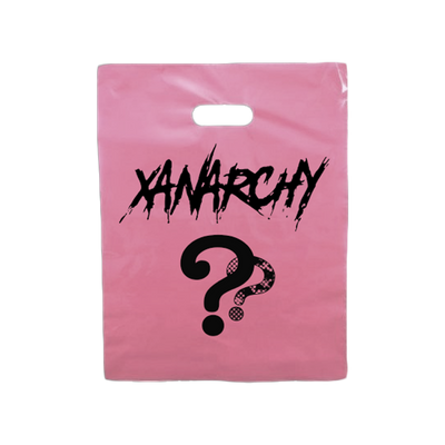 Xanarchy Mystery Tees (2 Items)