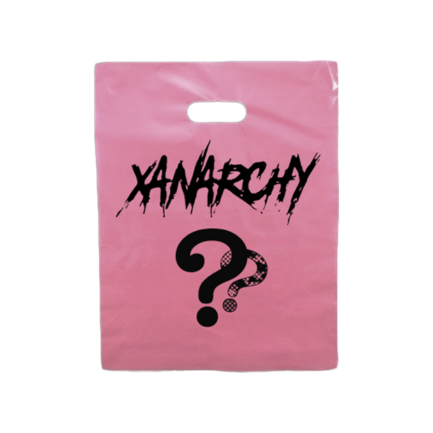 Xanarchy Mystery Bag (2 Items)
