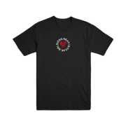 Heartbreak Soldiers Circle Tee
