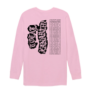 METAL TOUR LS
