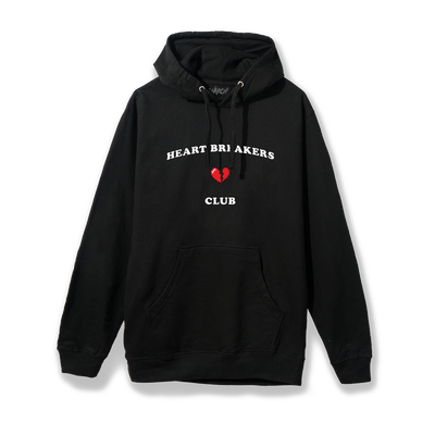 HEARTBREAK CLUB HOODIE