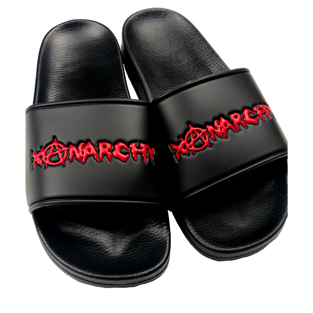 XANARCHY SLIDES