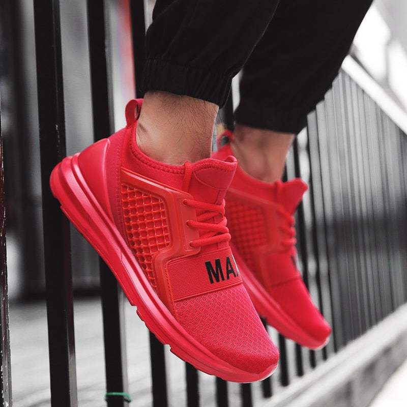Max Gym Shoes - Blended Kulture Collections