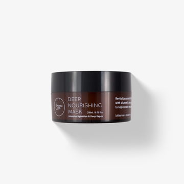 Deep Nourishing Mask