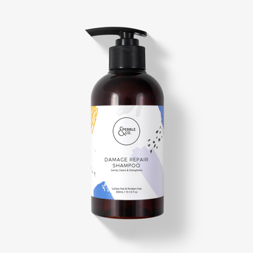 Damage Repair Shampoo
