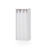 "5.5"" Tapered Candles (White)"