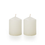 Pillar Candle Diameter 7cm x Height 10cm (Cream)