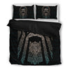Image of Viking Odin Bedding Set - FREE SHIPPING WORLDWIDE