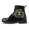 Image of Viking Yggdrasil Men's Leather Boots