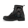 Image of Odin Women's Leather Boots