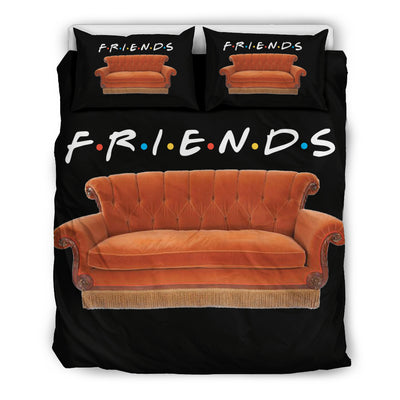 FRIENDS Bedding Set