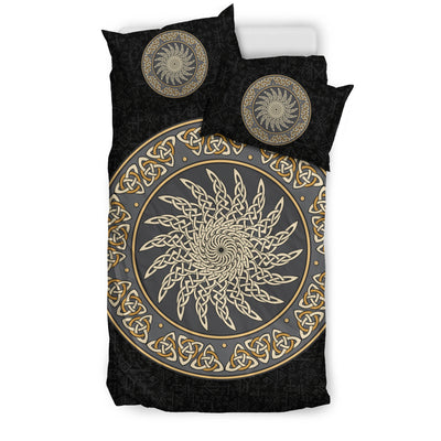Celtic Shield Bedding Set