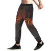 Fenrir Wolf Men's All Over Print Sweatpants