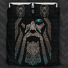 Viking Odin Bedding Set