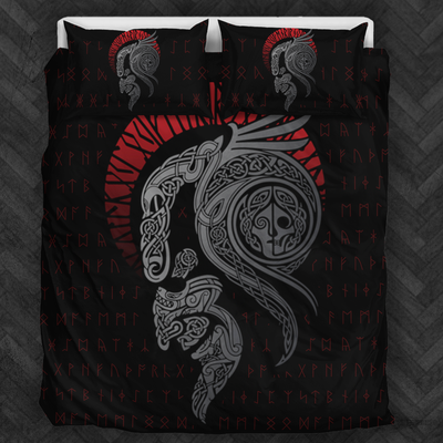 Viking Bedding Set