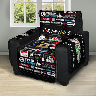 Friends Sofa Protectors