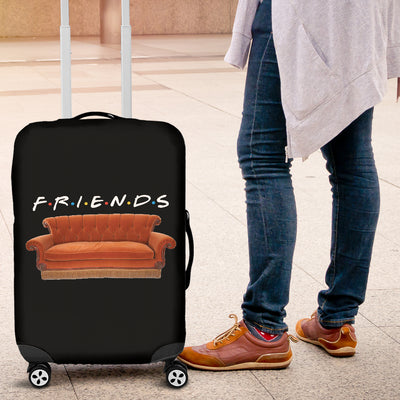 FRIENDS Luggage Cover
