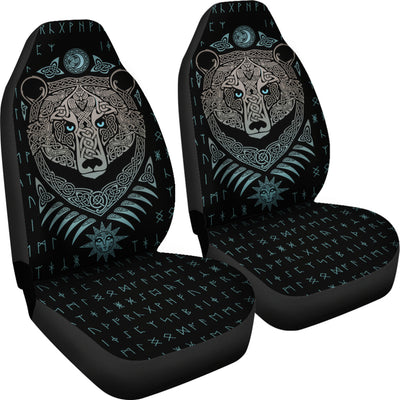 Forest Lord Car Seat Covers