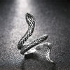 Image of New Arrival Finger Jewelry Ring Snake