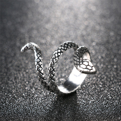 New Arrival Finger Jewelry Ring Snake