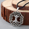 Tree Viking Necklace