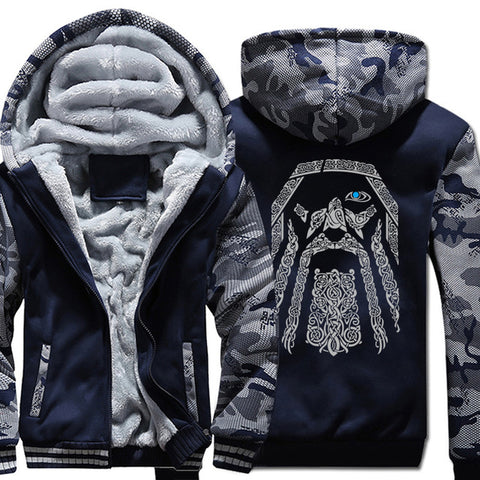 Odin Viking Jacket