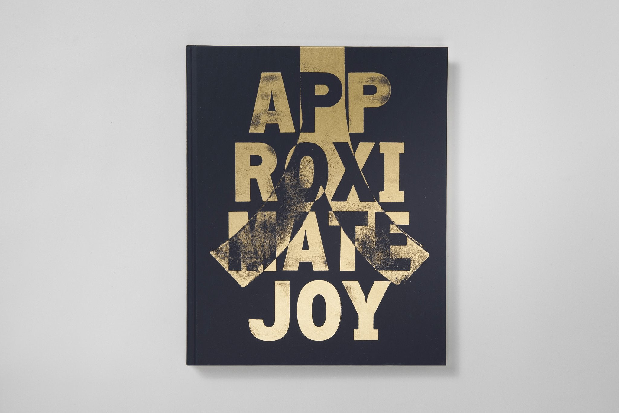 Approximate Joy Artists Edition