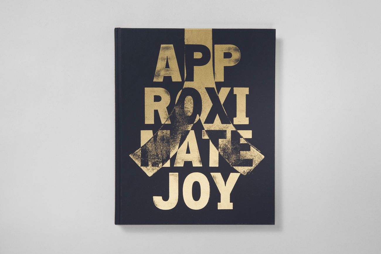 Approximate Joy 1st Ed.