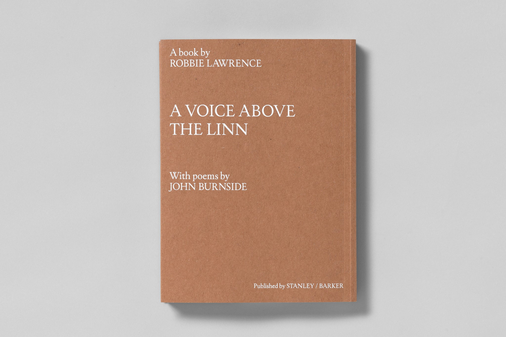 A Voice Above the Linn