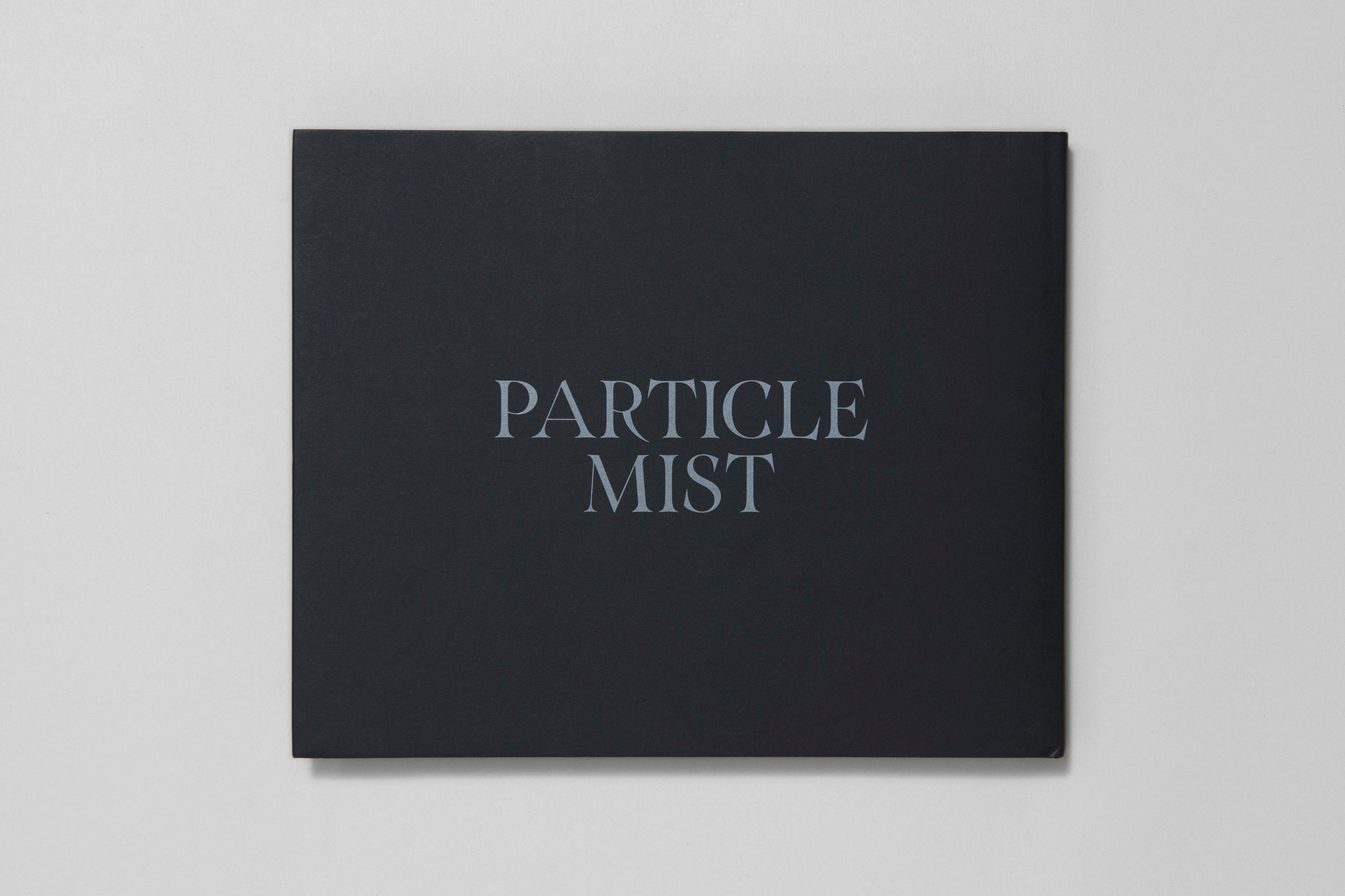 Particle Mist Special Edition