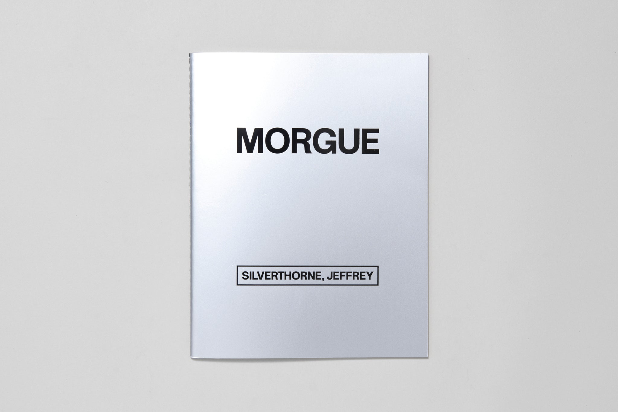 Morgue Special Edition
