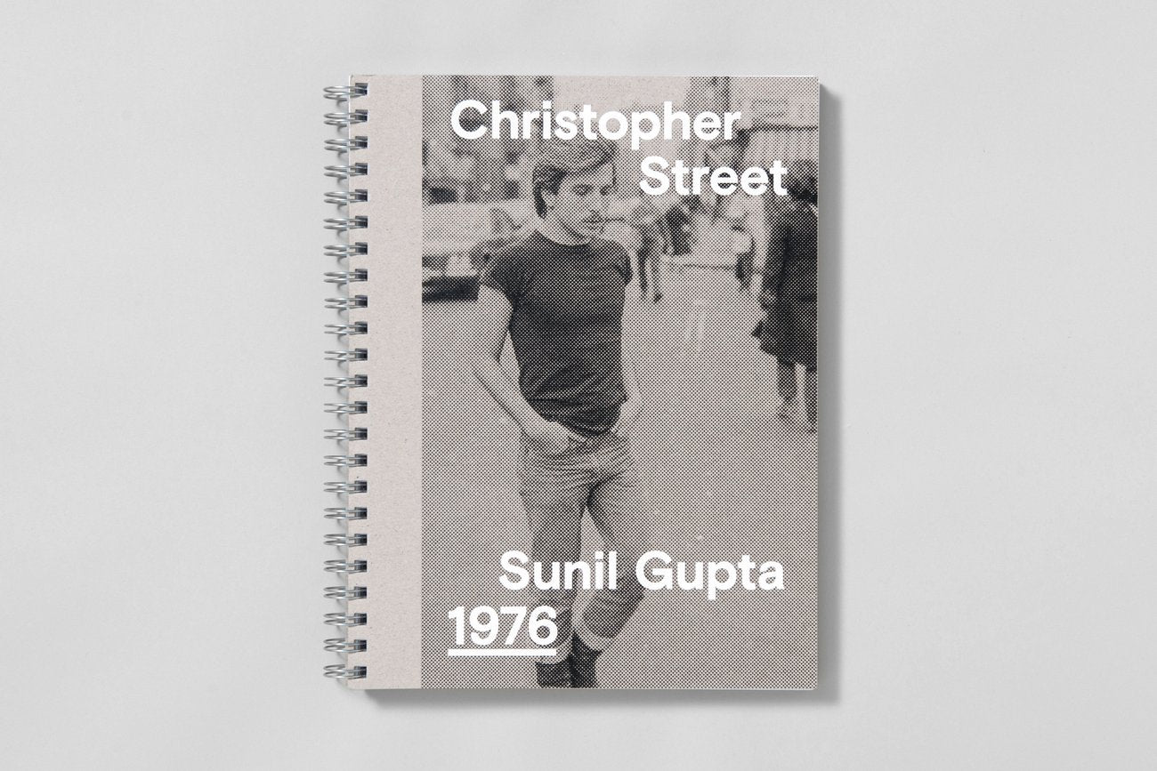 Christopher Street Out of Print