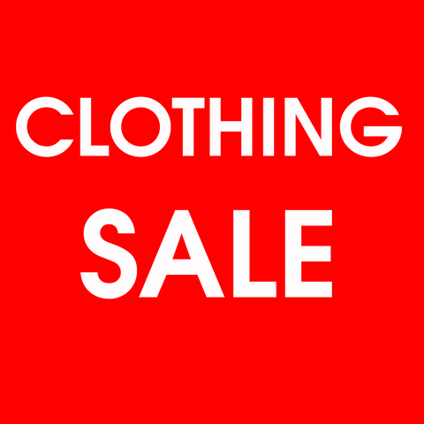 Discount Clothing