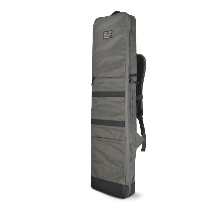 Ritual Tactic Combo Bag 2019 Grey Front