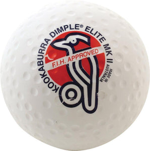 Kookaburra Dimple Elite Hockey Ball