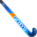 Grays GX3000 Ultrabow Blue Jr. 2020 Back Blue