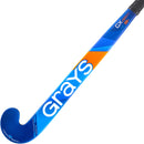 Grays GX3000 Ultrabow Blue Jr. 2020 Face Blue