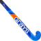 Grays GX1000 Ultrabow Blue Jr. 2020 Back Blue