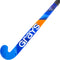 Grays GX1000 Ultrabow Blue Jr. 2020 Face Blue