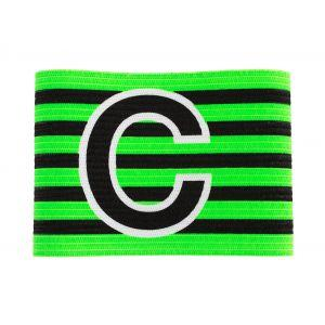 Captain Band Adjustable Green/Black