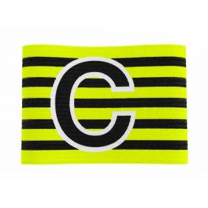 Captain Band Adjustable Yellow/Black