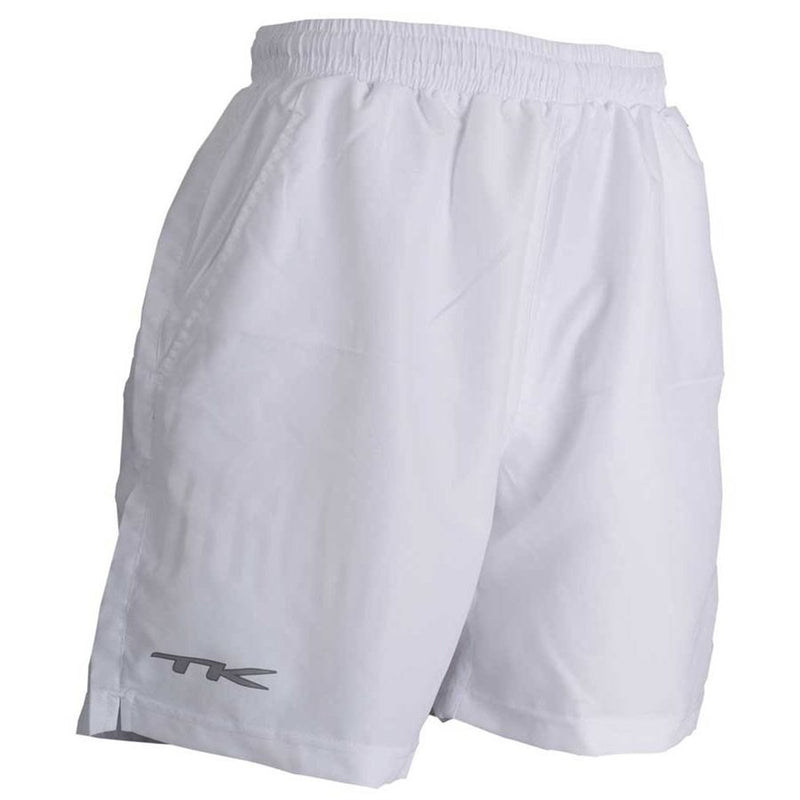 Mercian TK Sumare Shorts White - Gilmour Sports