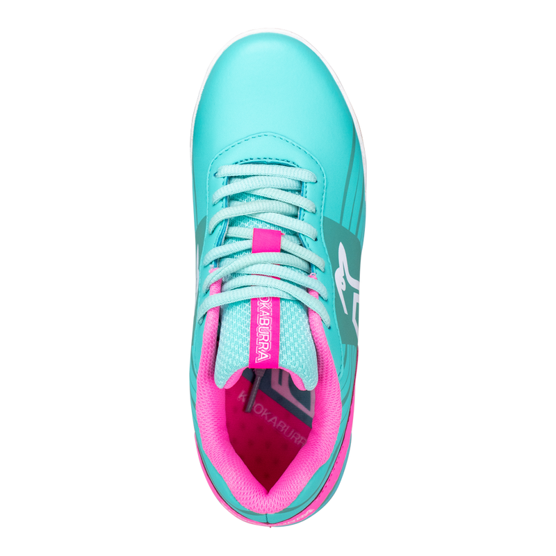 Kookaburra Hockey Neon Mint 2020 Top