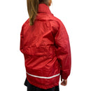 North Kildare Jacket Junior Back