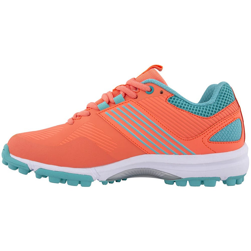 Grays Flash Junior 2.0 Coral / Teal 2020 Instep