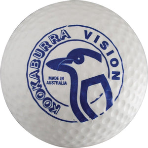 Kookaburra Kookaburra Dimple Vision Hockey Ball - Gilmour Sports